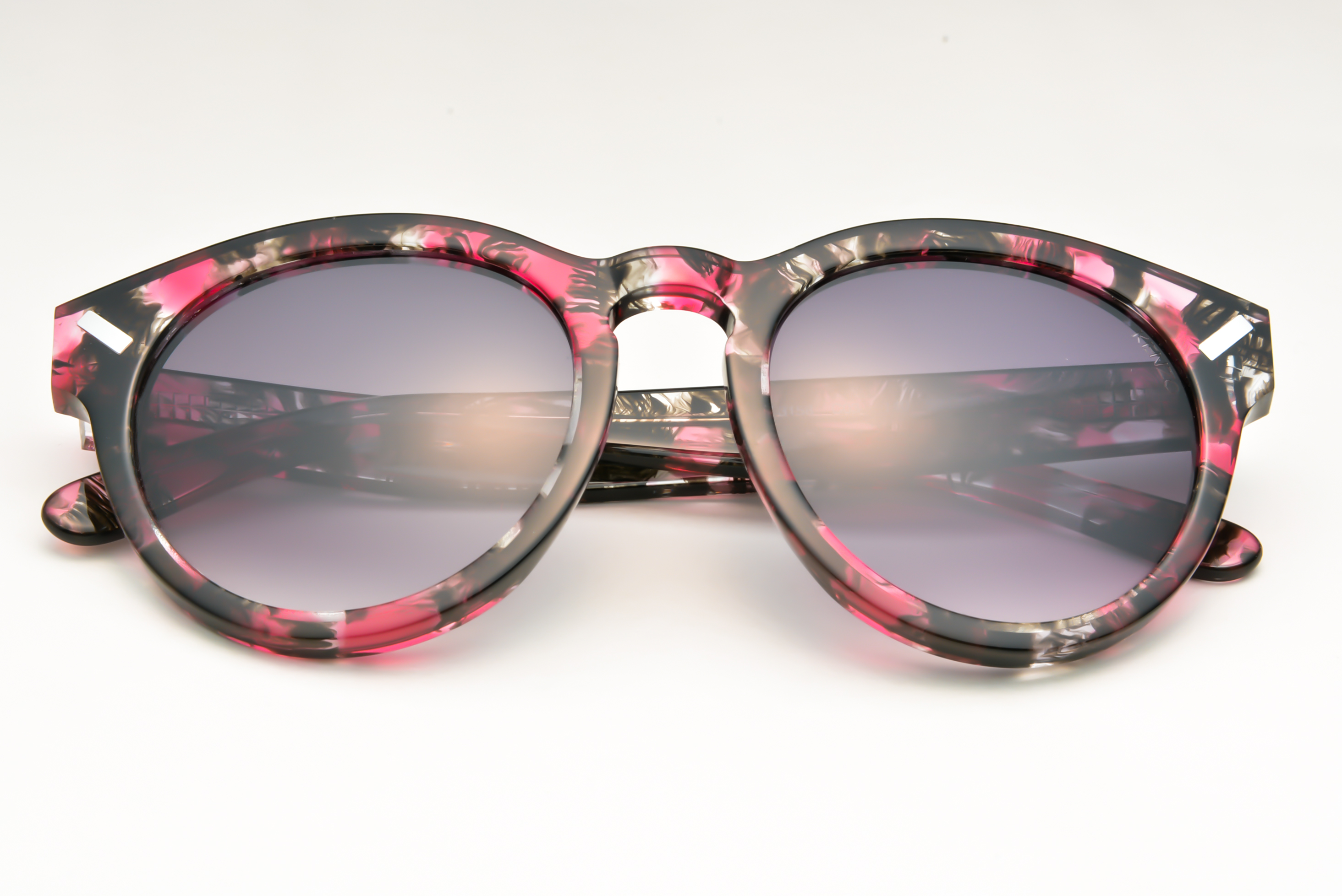 Kenzo Printed Sunglasses