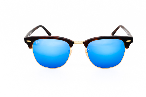 Ray Ban Tinted Sunglasses