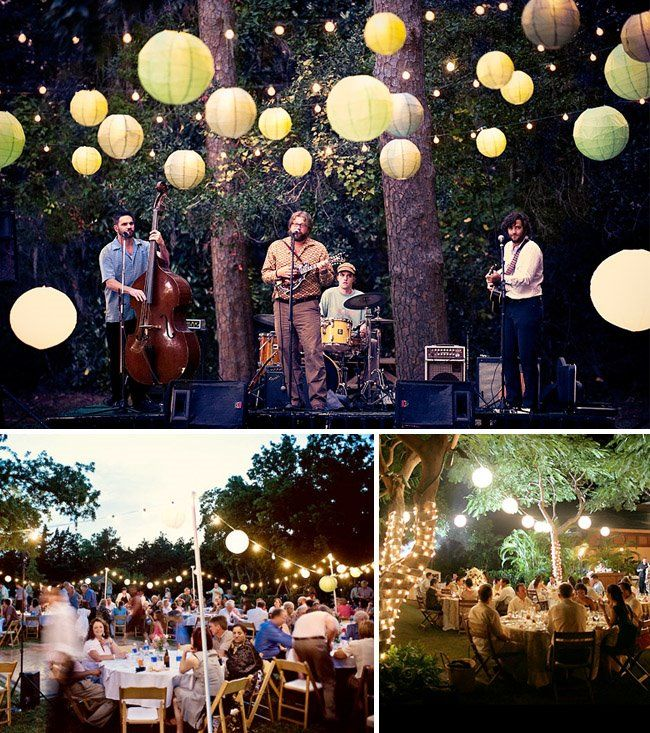 All You Need to Know About Hiring a Wedding Band