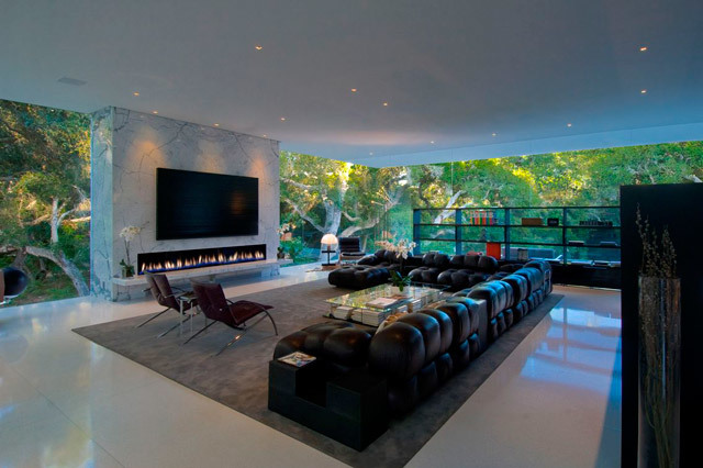 Enhancing your home theatre experience