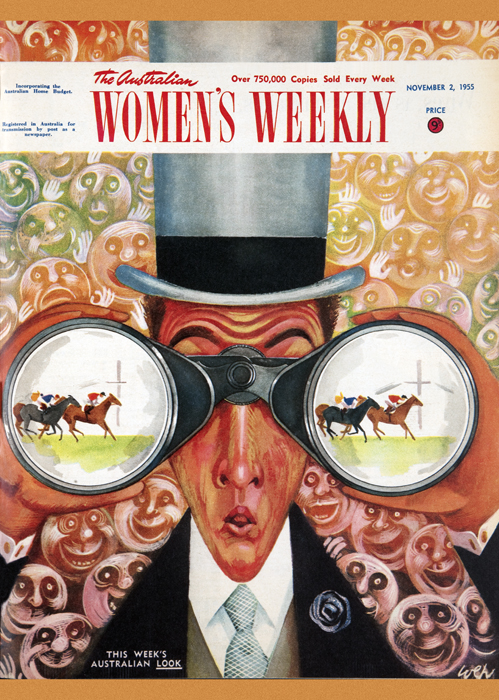 Women's Weekly Exhibition at Sofitel