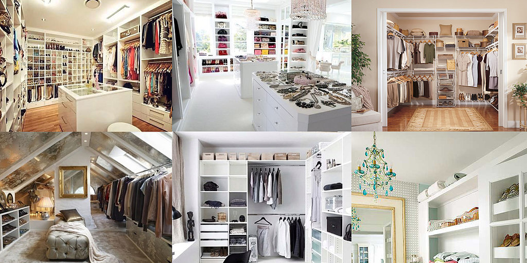 How To Reorganise Your Wardrobe