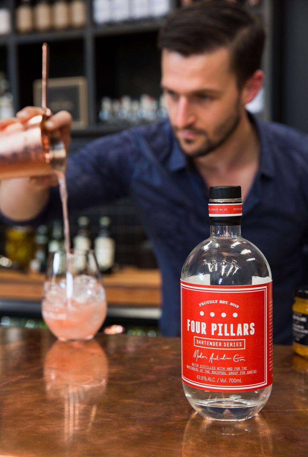 Four Pillars - Modern Australian Gin