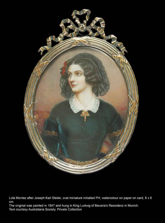 19th Century BLING - Goldfields Jewellery