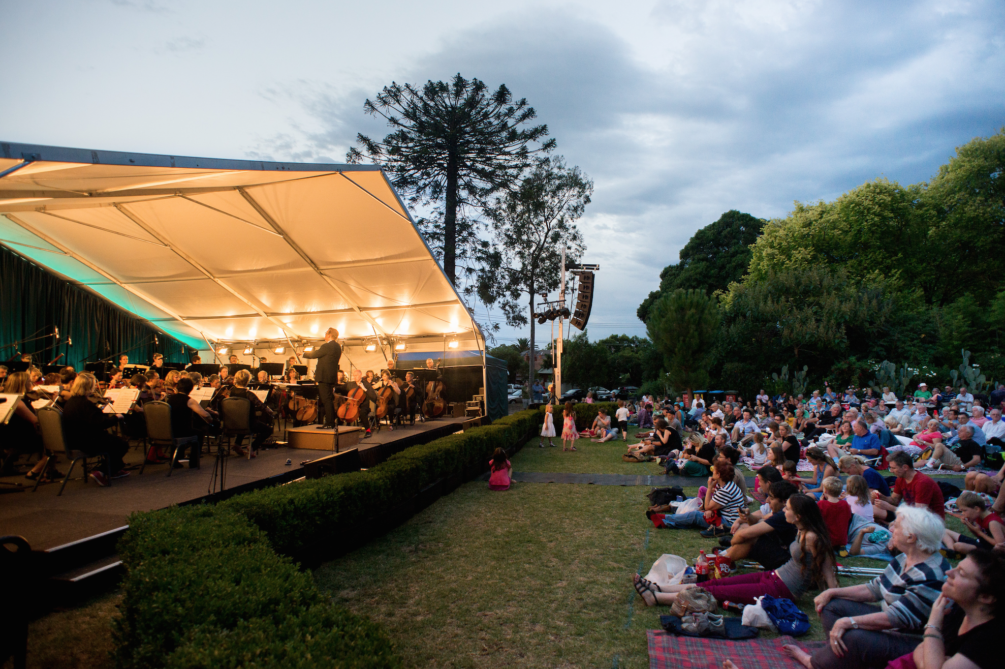 City of Stonnington's The Classics 2016