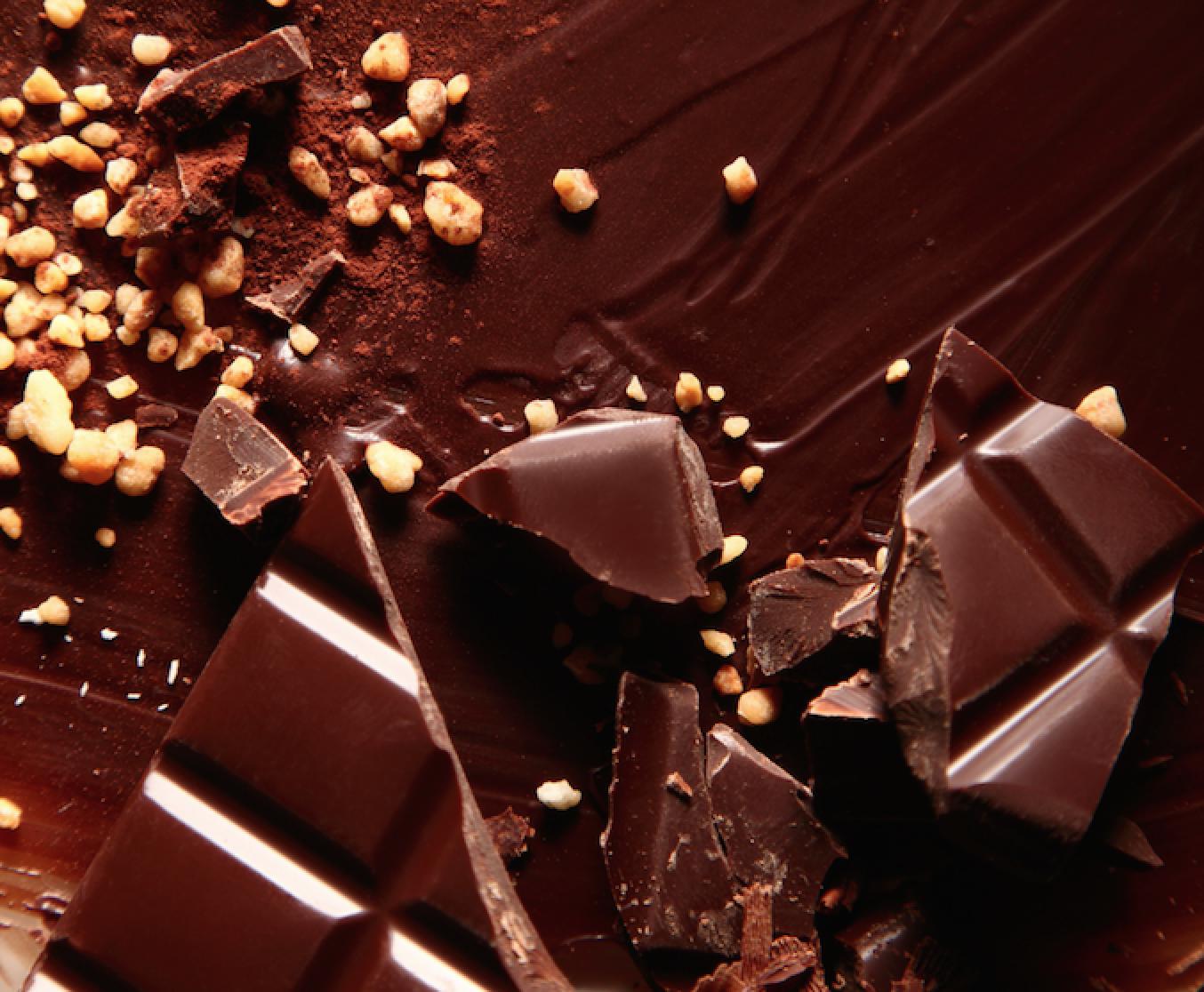 Melbourne Chocolate Festival