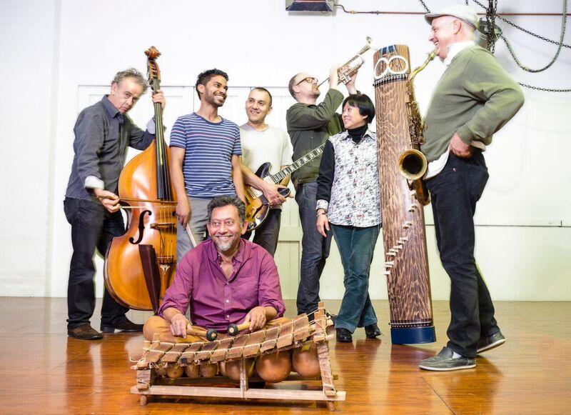 Melbourne International Jazz Festival