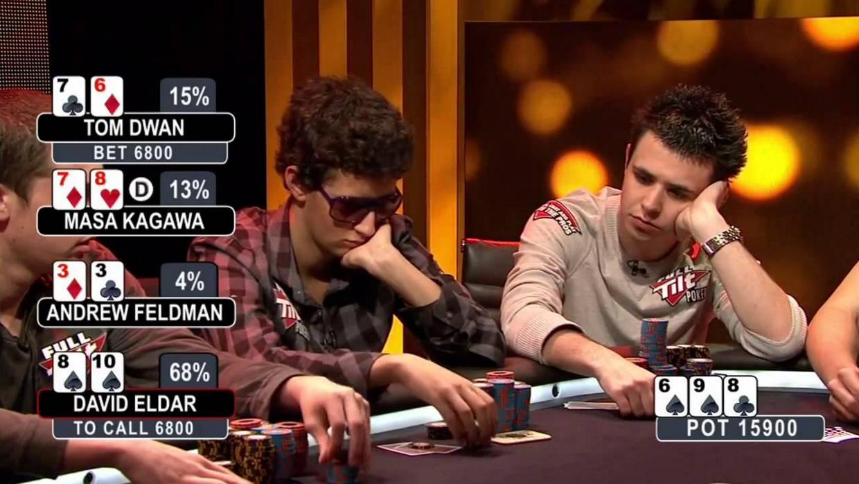 Crown Poker Championships