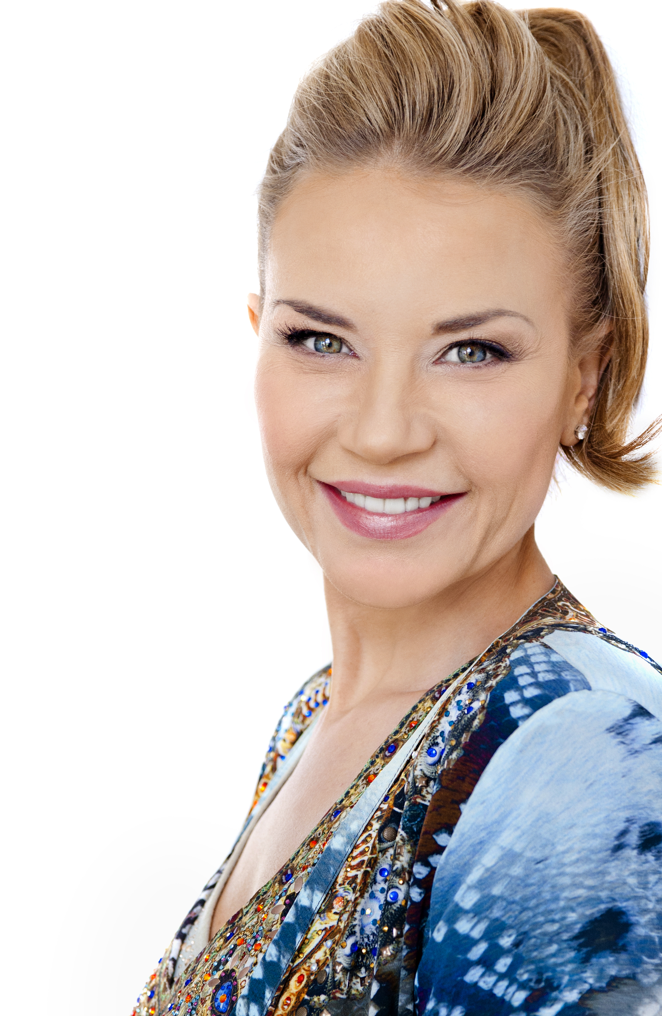 Fiona Tuck
