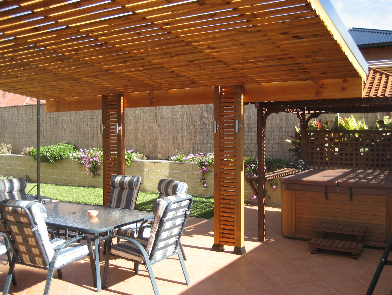 Thomsons Outdoor Pine