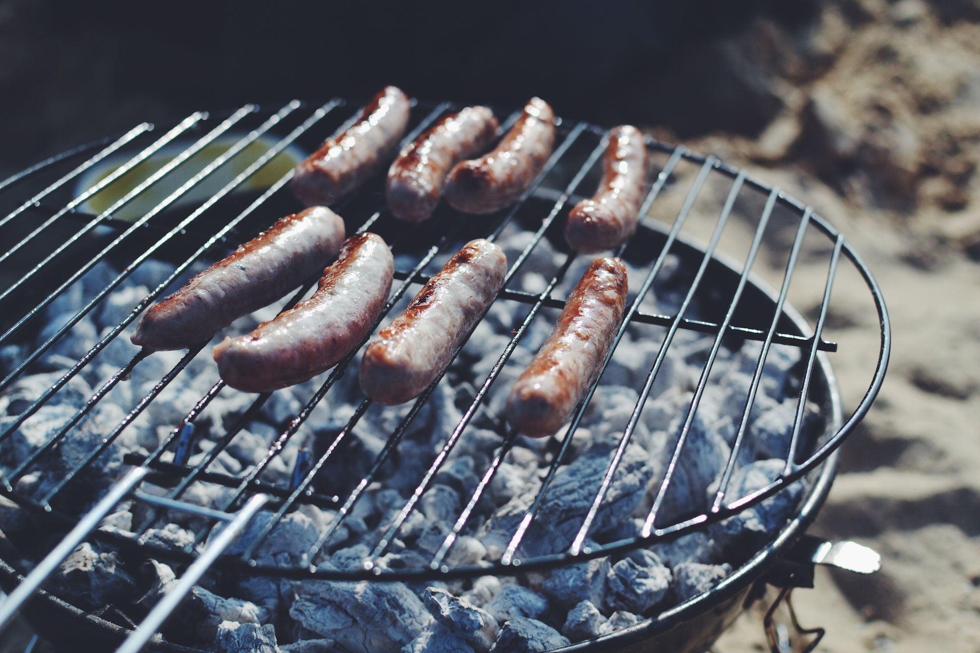 5 Autumn BBQing Tips
