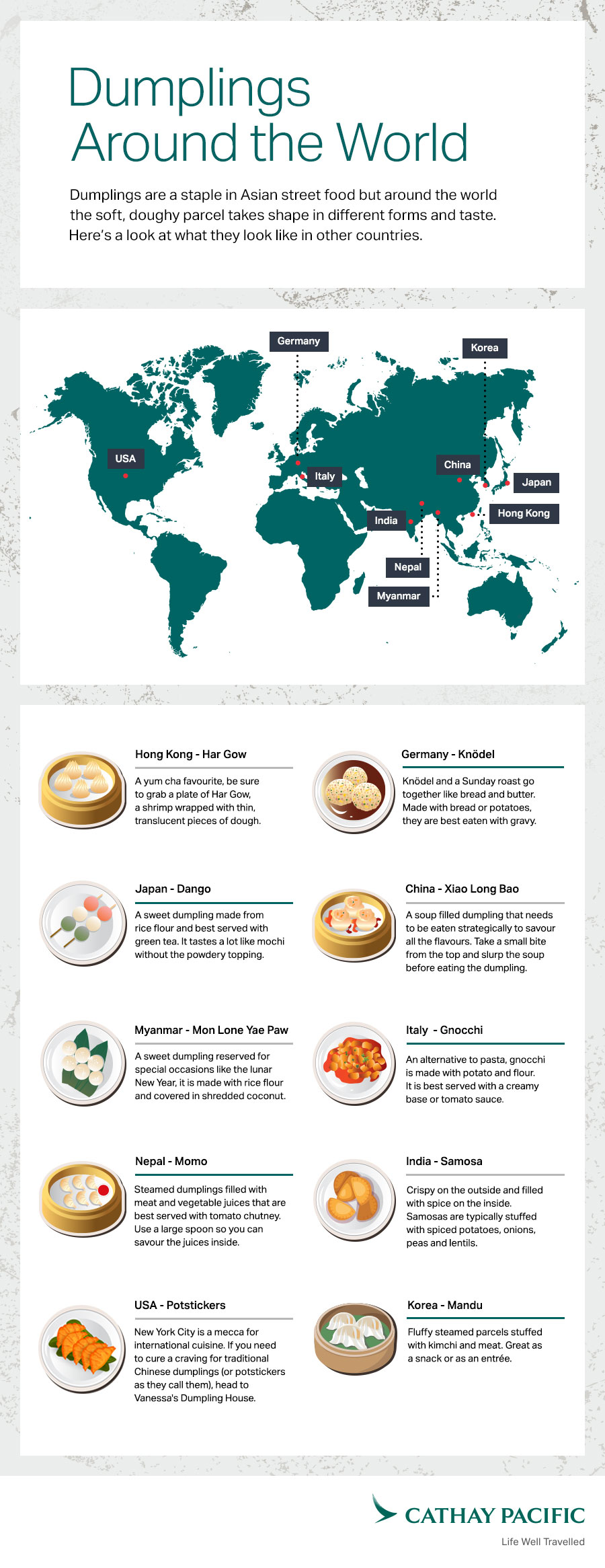 Cathay Pacific_Dumplings Infographic