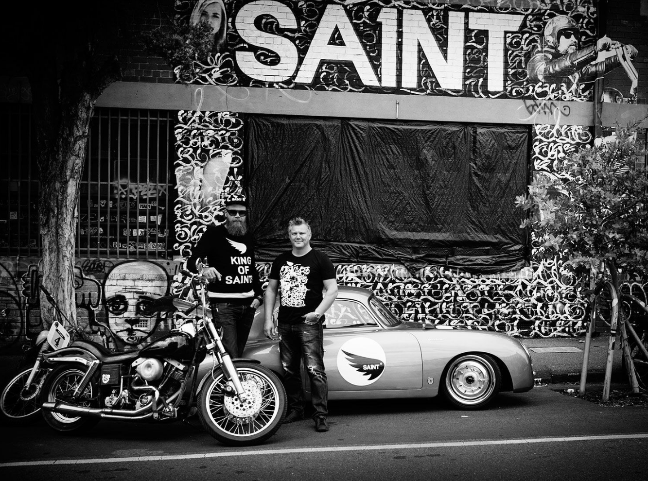 Australian fashion label, Saint creates world's strongest denim