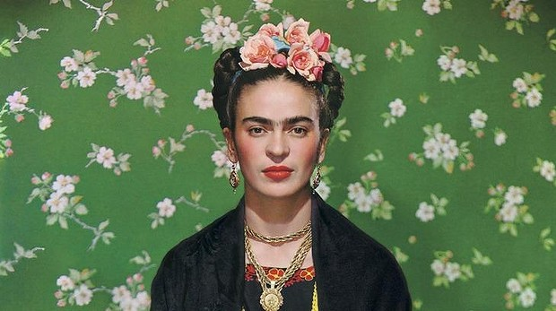 Exhibition Review: Frida Khalo and Diego Rivera