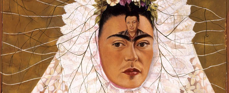 Frida Kahlo - Art Gallery of NSW