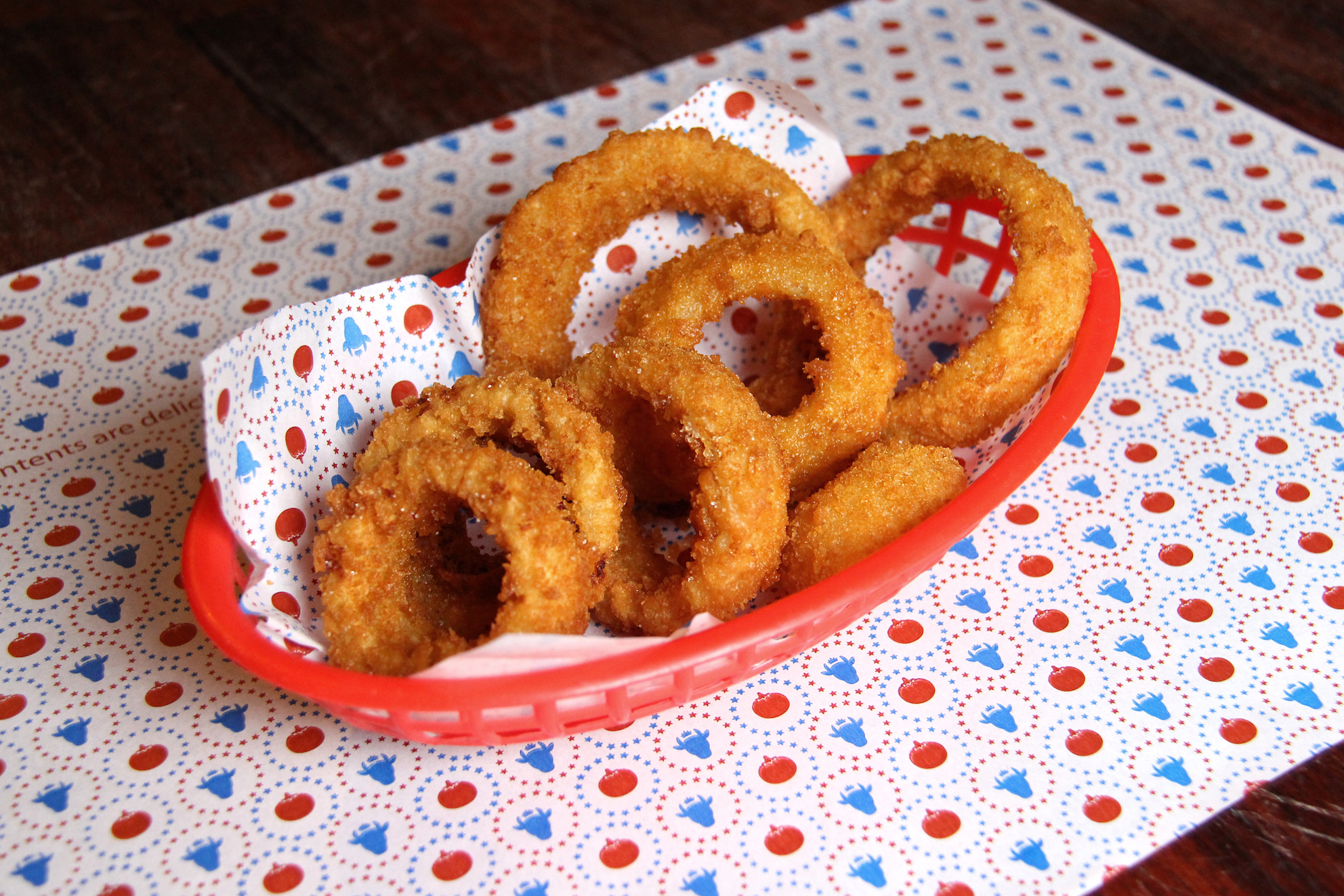 Huxtaburger_Onion Rings