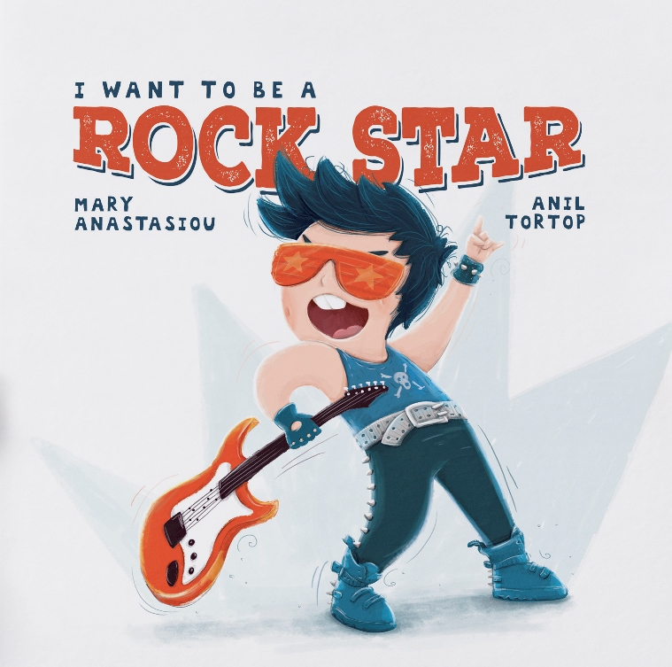 I Want To Be A Rockstar