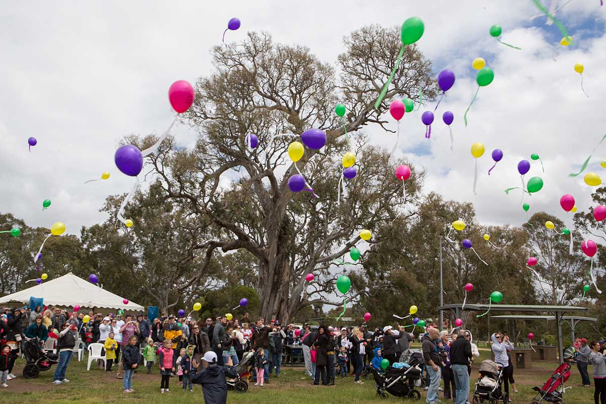 Little Lives Lost - International Pregnancy and Infant Loss Awareness Day