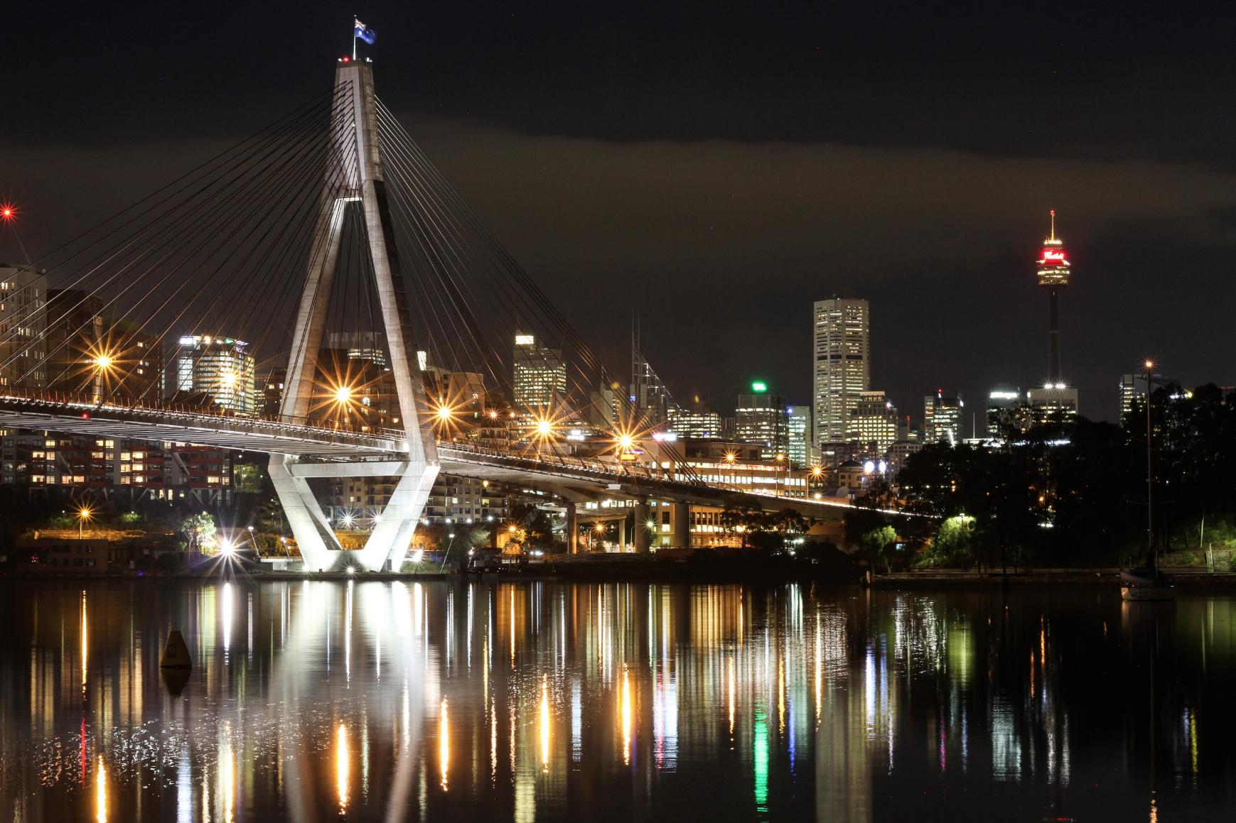 Luxury Sydney