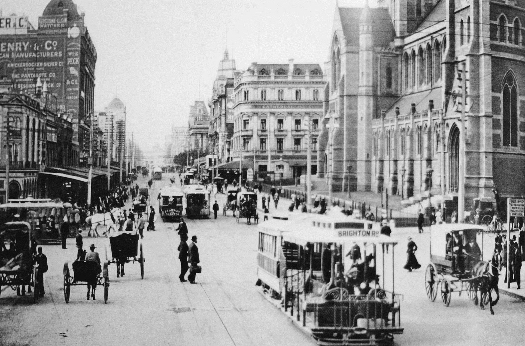 swanston-street-cable-trams-history-week-oct-16-to-23-2016