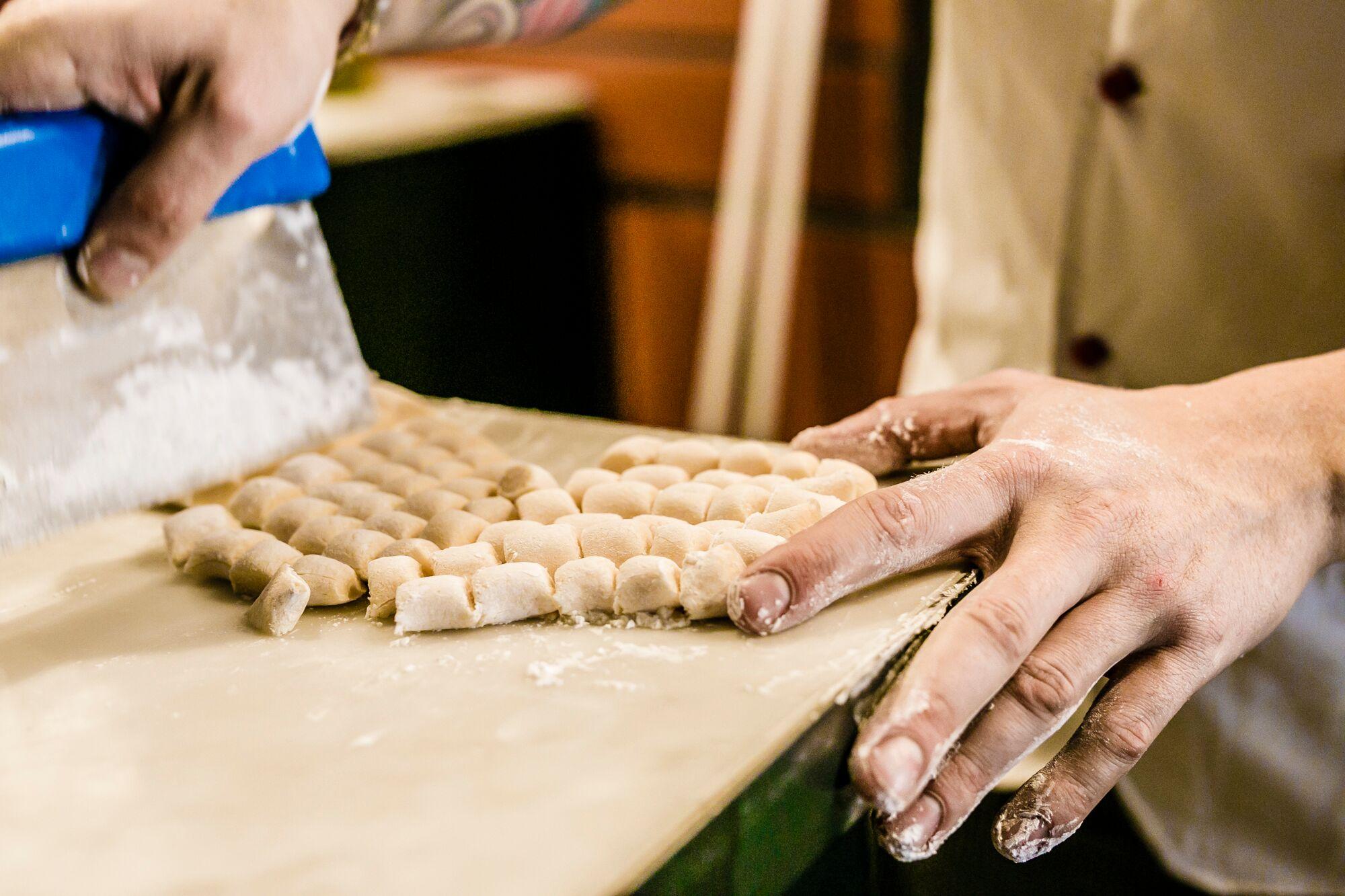 gnocchi making masterclass melbourne