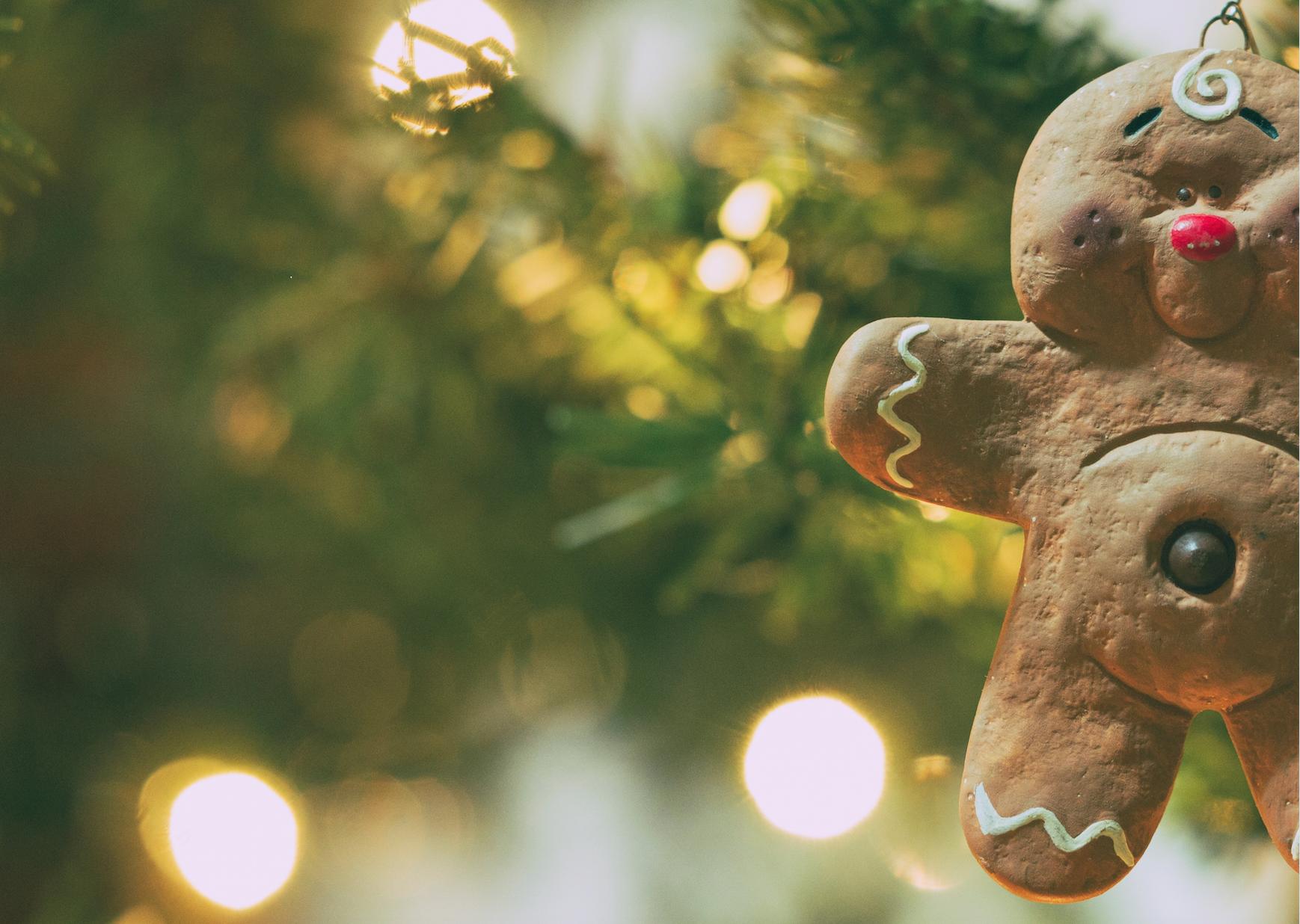 Christmas Counsel