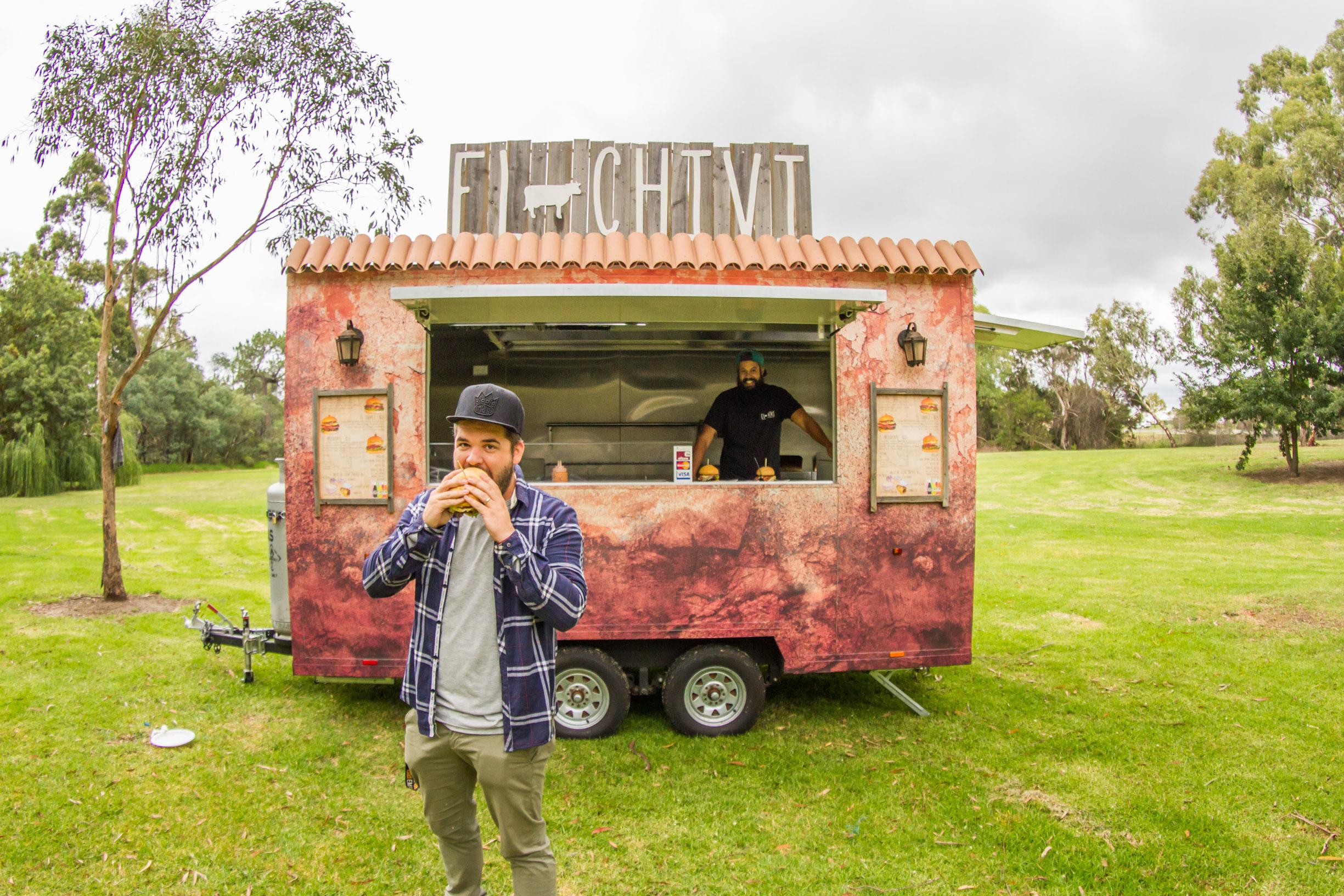 Food Truck Festival Melbourne