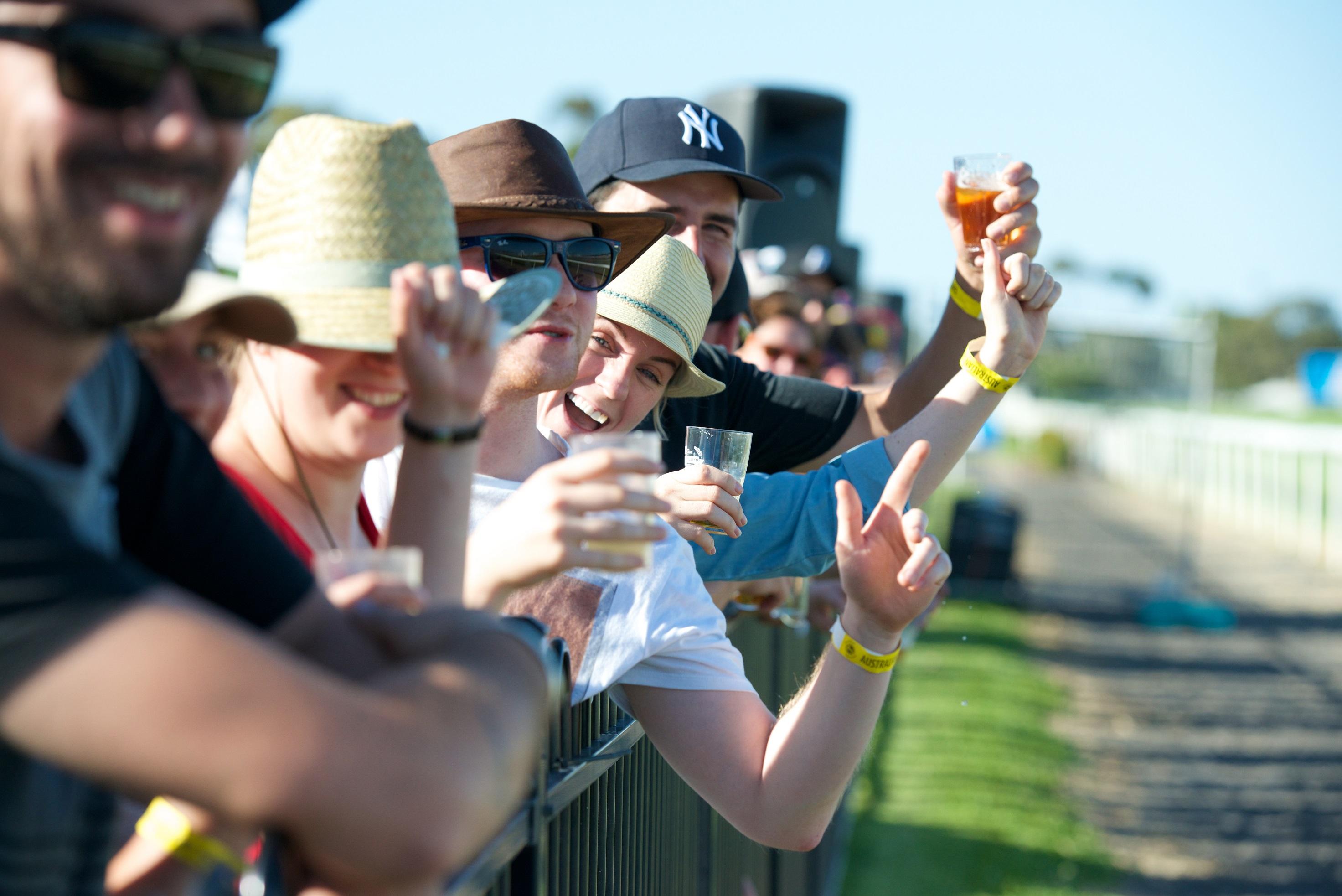 Geelong Great Australian Beer Festival