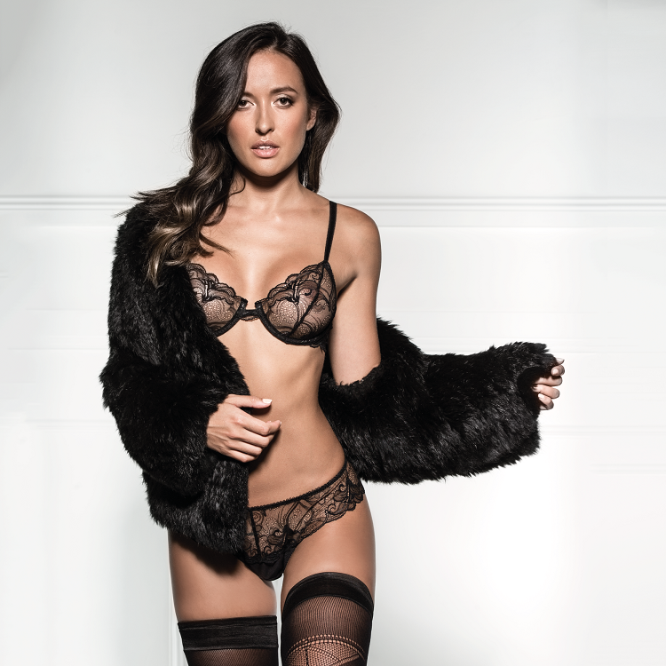 iolé lingerie Offers Bespoke, Made-To-Order Lingerie, Direct From Melbourne