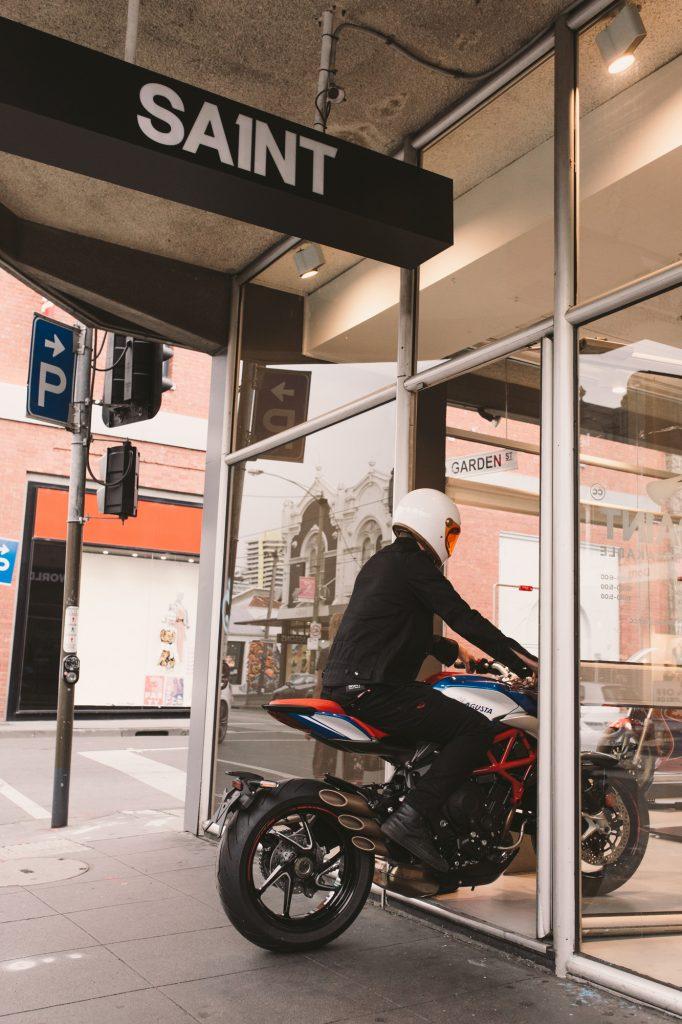 Saint Melbourne Store