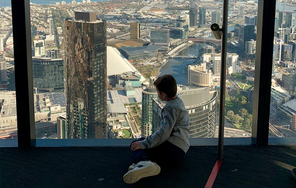 A Melbourne Weekend Staycation With Kids: Where To Stay, Eat, Play and Explore