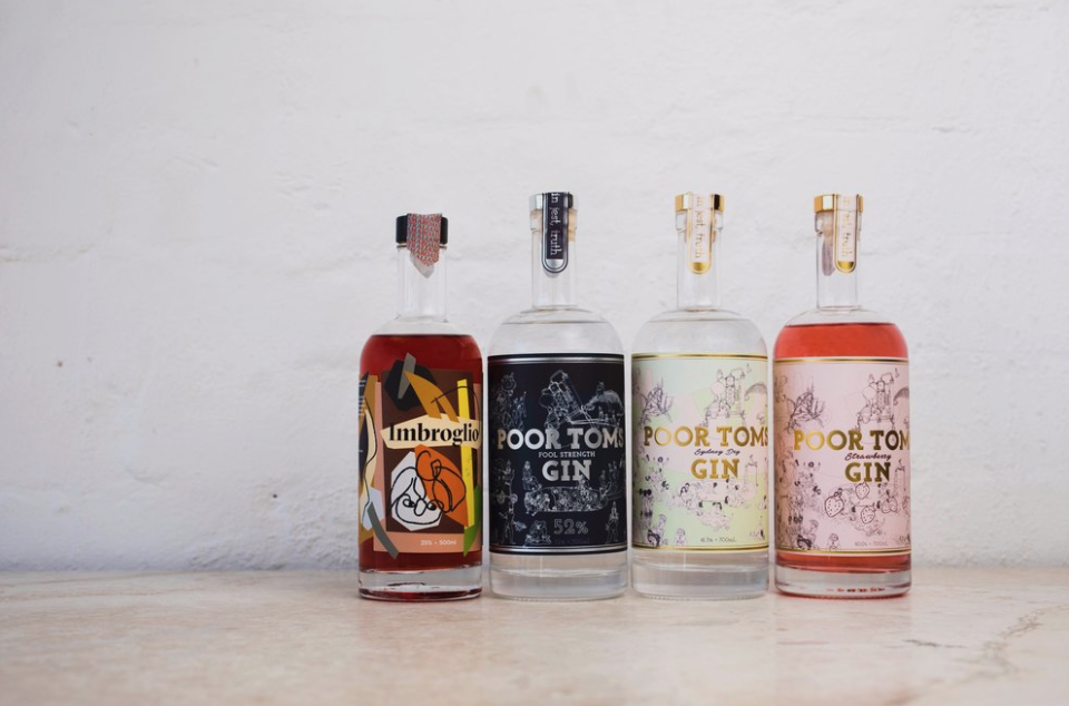 The Ultimate Guide To Sydney's Best Gin Distilleries