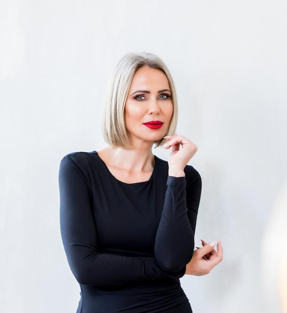 Onyapreneur: Gry Tømte, Founder of HÜD Skin & Body