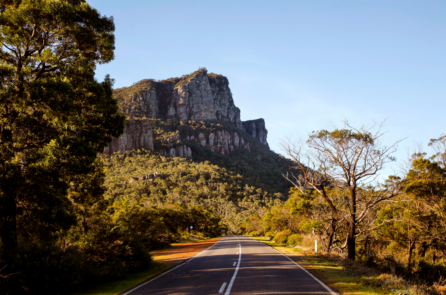 Autumn Never Looked So Good In The Grampians