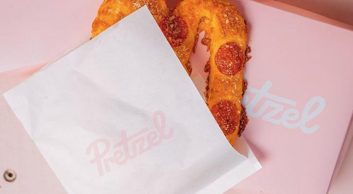 Support Local Business: Pretzel Opens Online Store