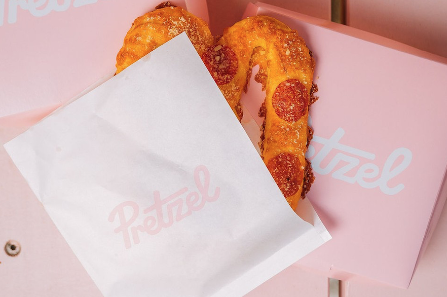 Support Local Business: Pretzel Opens Online Store