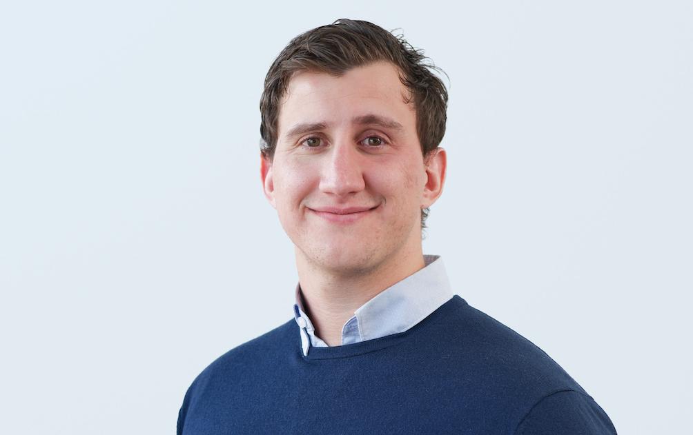 Onyapreneur: Jamie Shostak, Co-Founder of Appetiser Apps