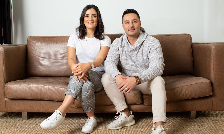 Onyapreneurs: Simon & Yetta Rawadi, Founders of Slyletica