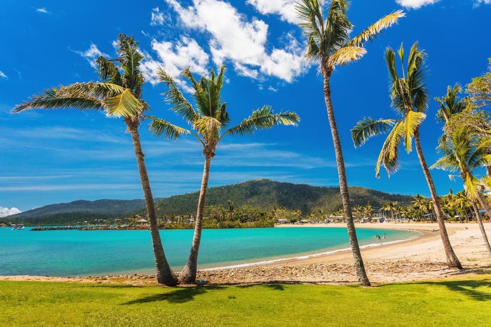 Visit Australia's Tropical Wonderlands