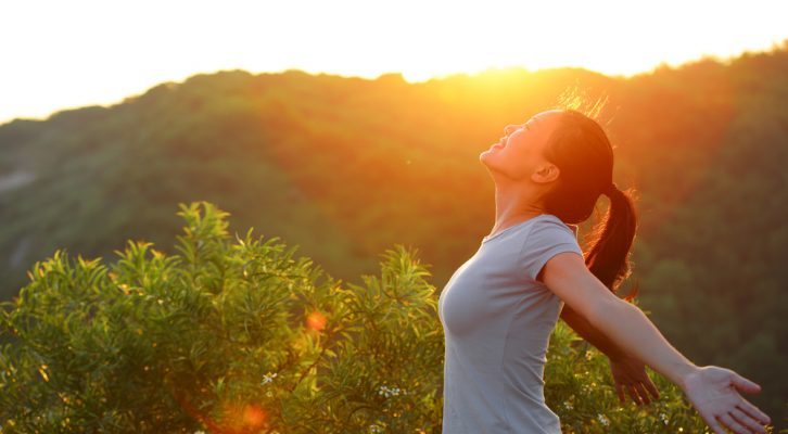 Five Ways To Jumpstart Into A Healthier Lifestyle