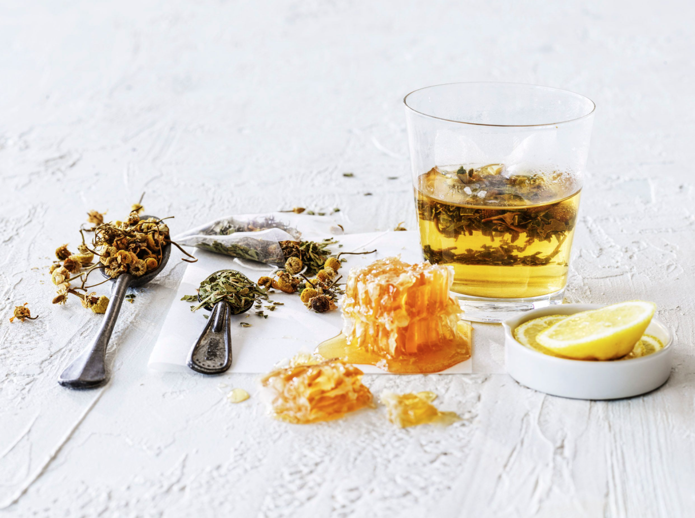 Make The Switch To Lemon Myrtle Tea This Winter