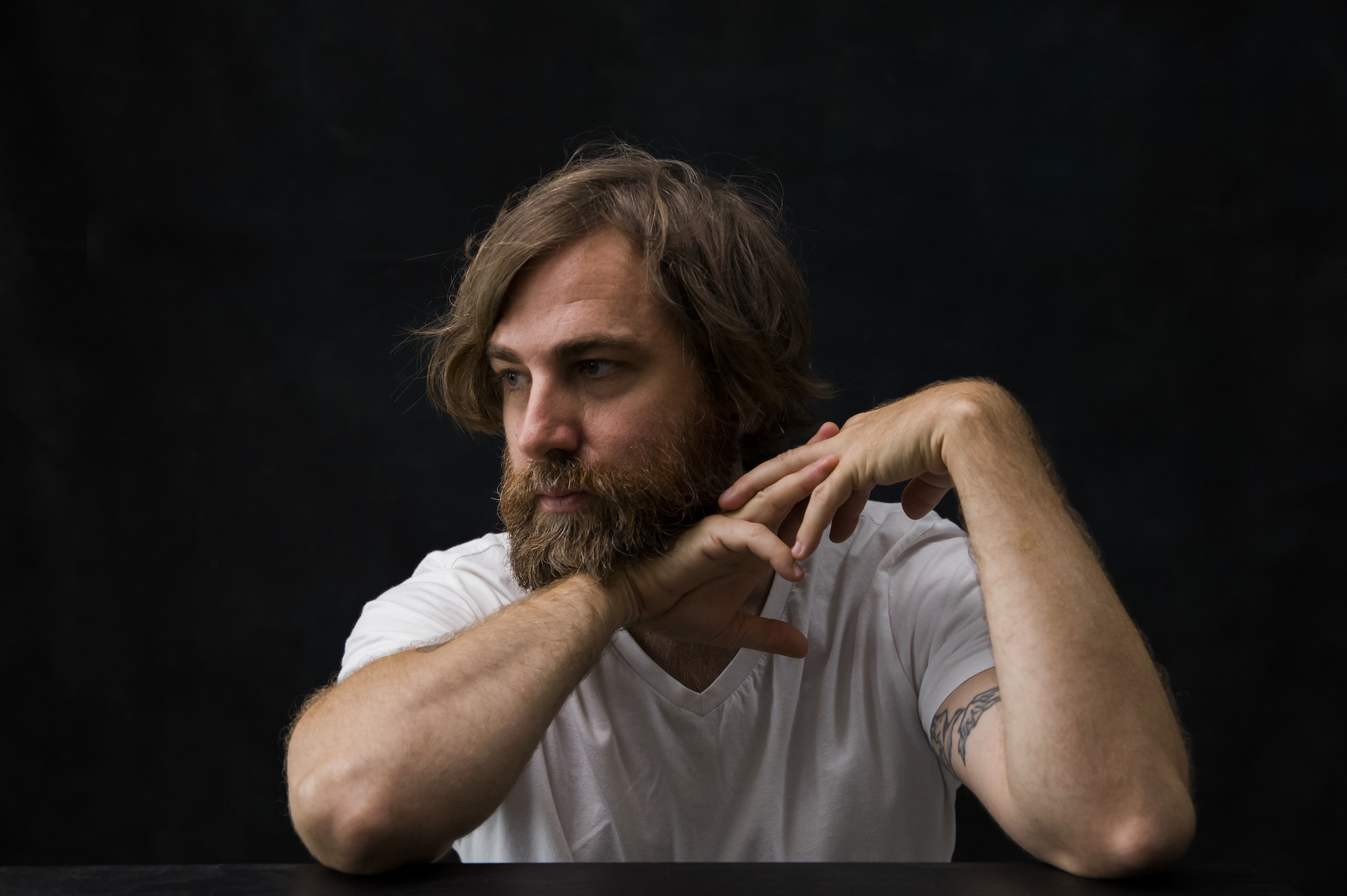 Josh Pyke's New Album 'Rome' Out Soon + Fans First Tour Details