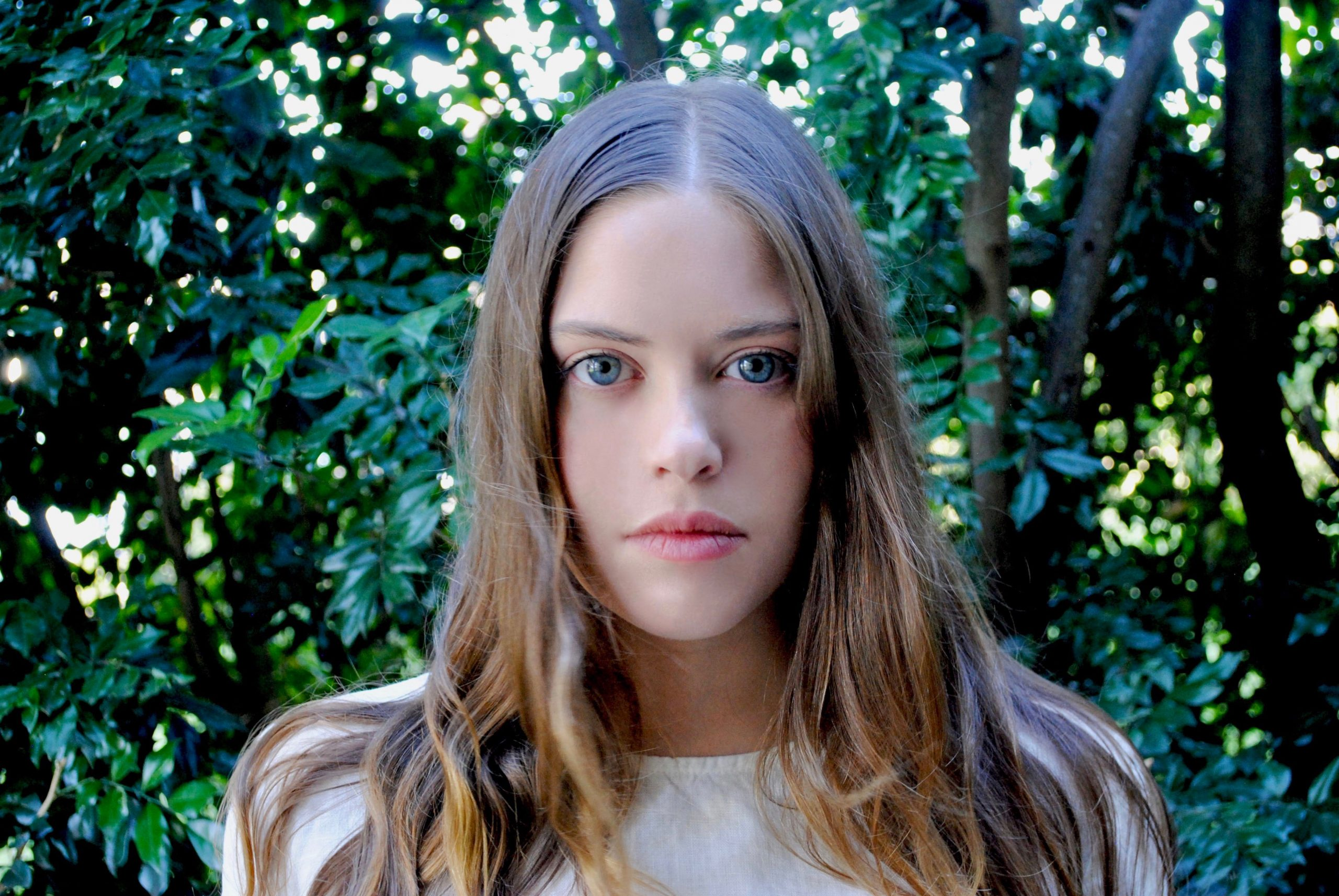 Grace Farriss Shares Timely New Single 'All The People'