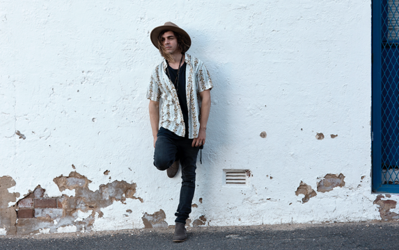 Nathan Cavaleri's 'Before You Check Out' + 'Demons' National Tour