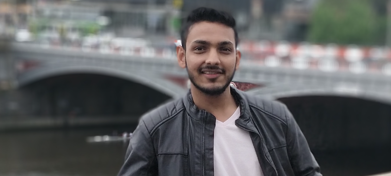 Onyapreneur: Mark Agrawal, Founder of Savelo
