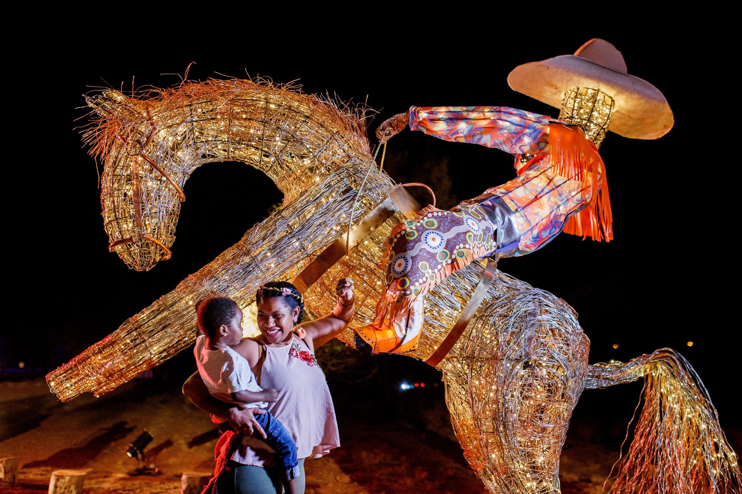 Parrtjima: A Festival in Light Announces New Program For 10-Night Spectacular