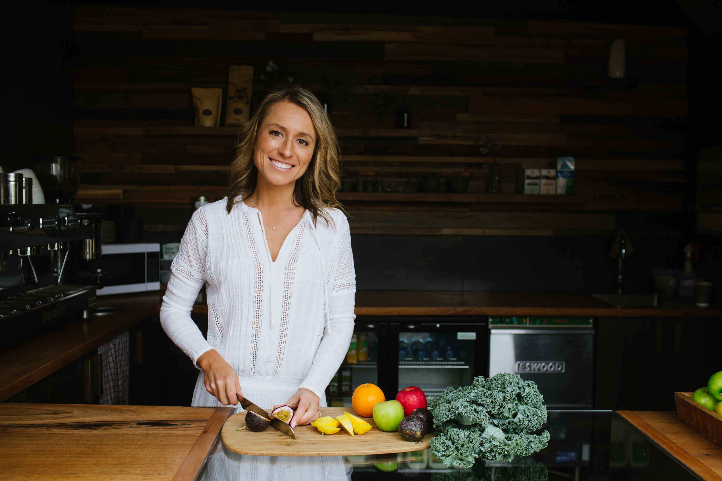 Onyapreneur: Kate Save, CEO & Co-Founder of Be Fit Food