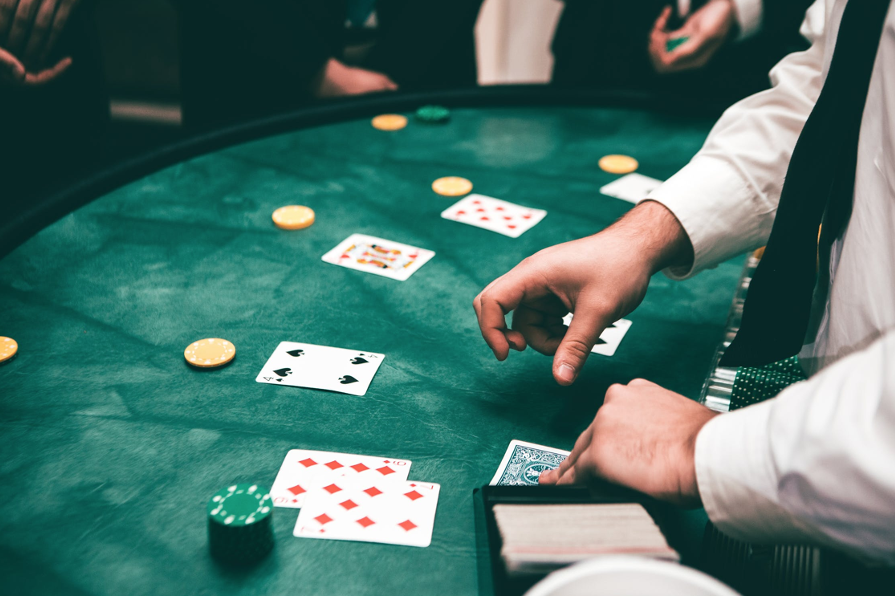 Casino game name