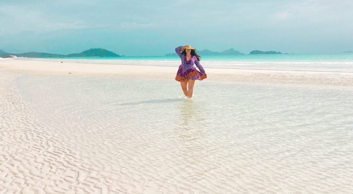 Australia's Best Beaches: From Nalgalbadmarak To Point Leo