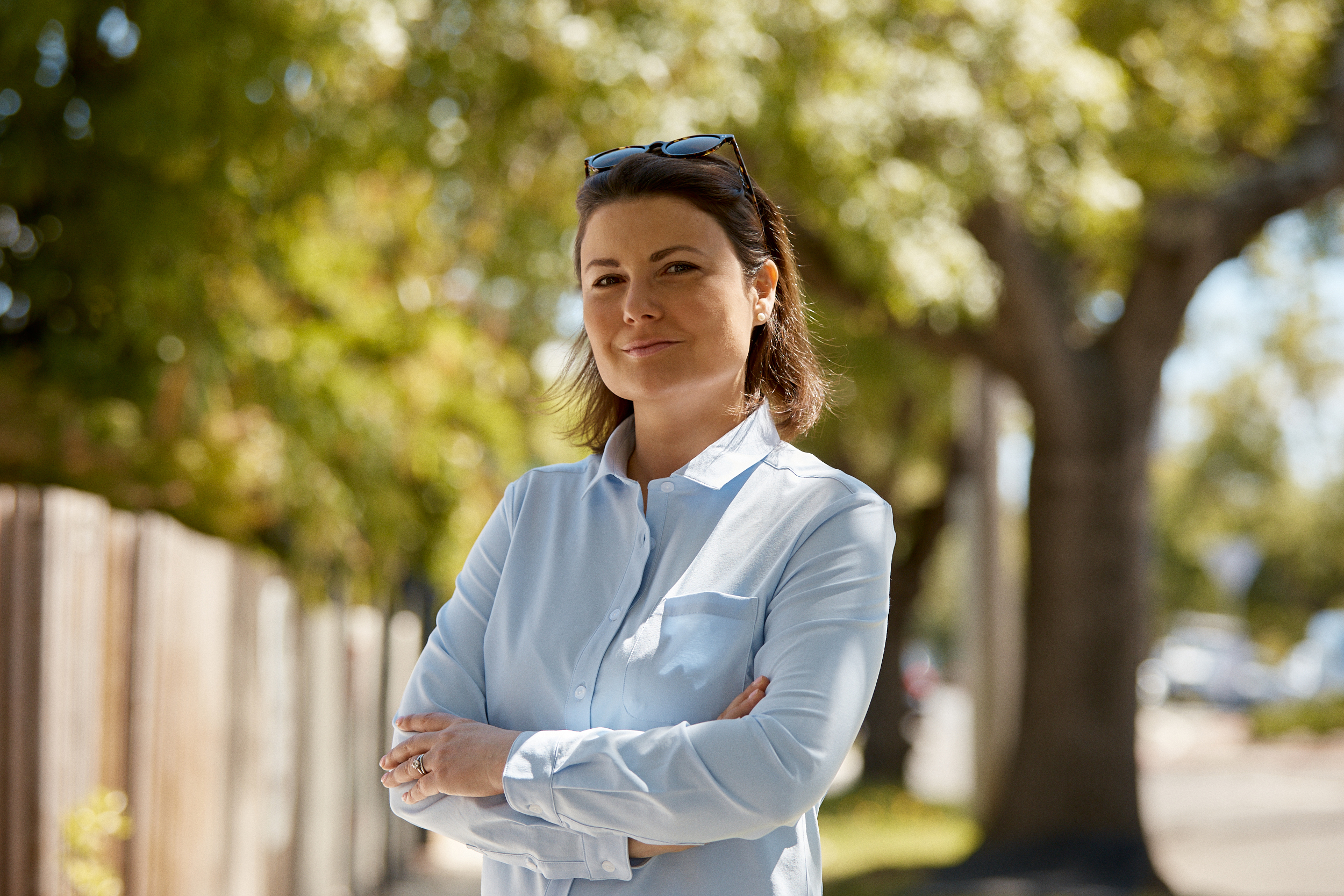 Onyapreneur:Johanna Young, Founder of SOLBARI